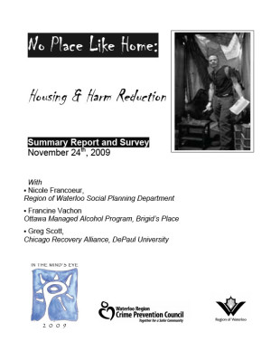 2009-NoPlaceLikeHomeReport