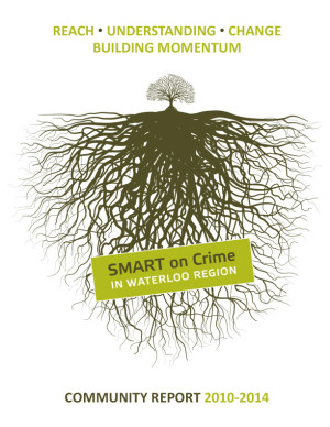 2015-Smart onCrimeEvaluationSummary_FINAL