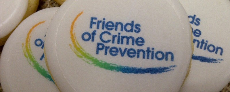 Friends of Crime Prevention cookies