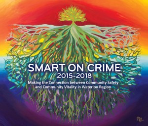 Image of Smart on Crime Cover