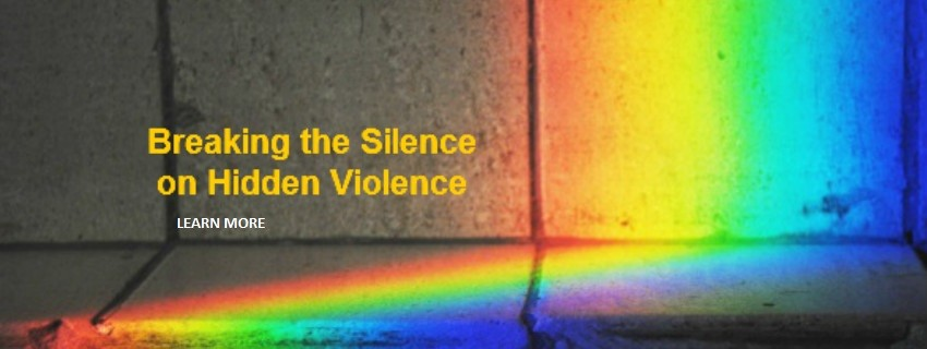 Breaking The Silence on HIdden Violence report