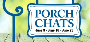 Porch Chat graphic larger size