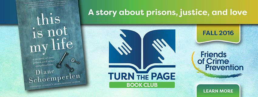 Turn the Page Book Club